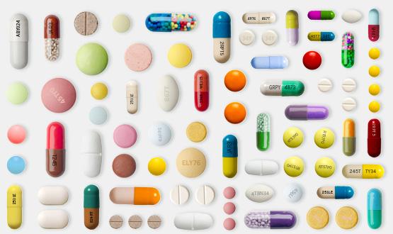 pill identification – citybeauty, Skeleton