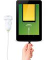 Podłącz USG do smartfona